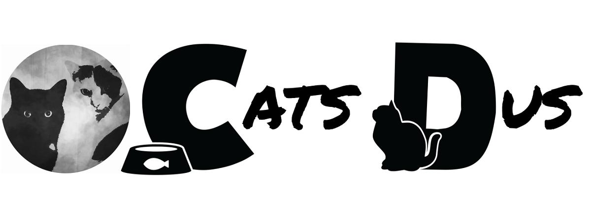 CatsDus – Gesticktes mit Herz
